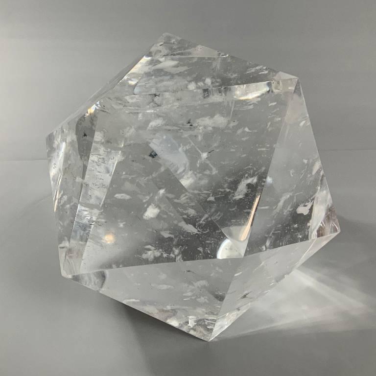 beautiful quartz decoration for interior design