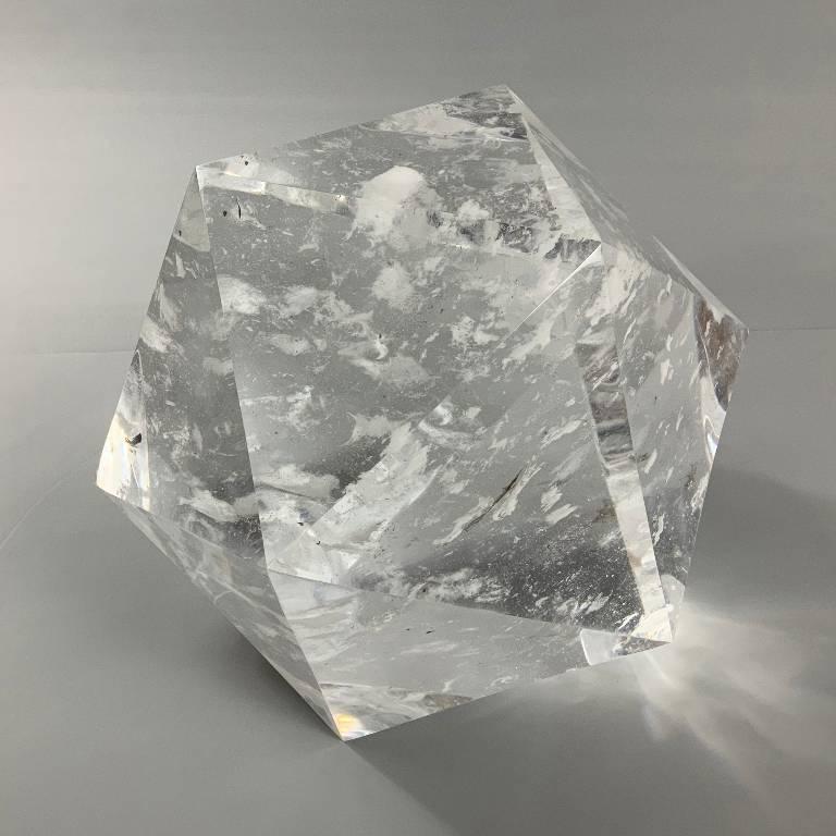 unique quartz crystal artwork
