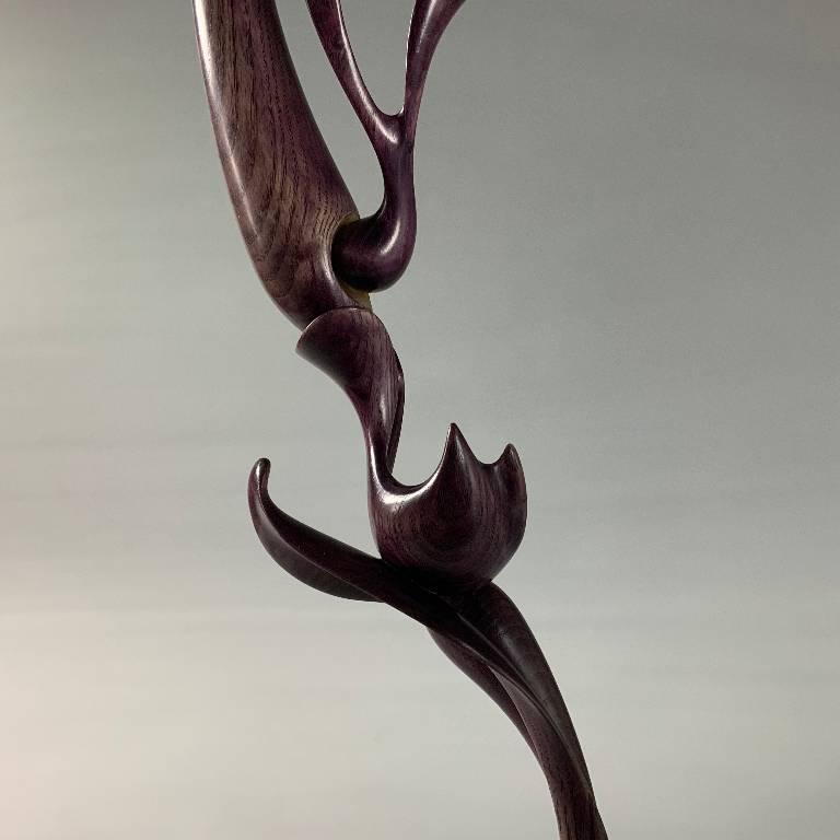 Original sculptures by Misti Leitz uk artist
