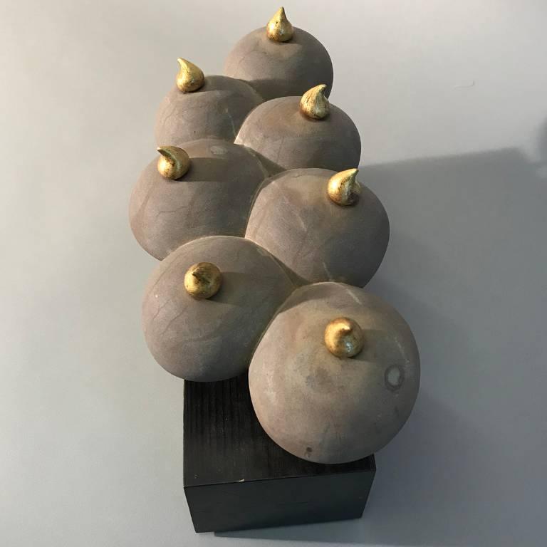 Strange Fruit by Misti Leitz